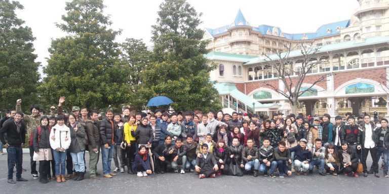 Học viện Nhật Ngữ Yamate