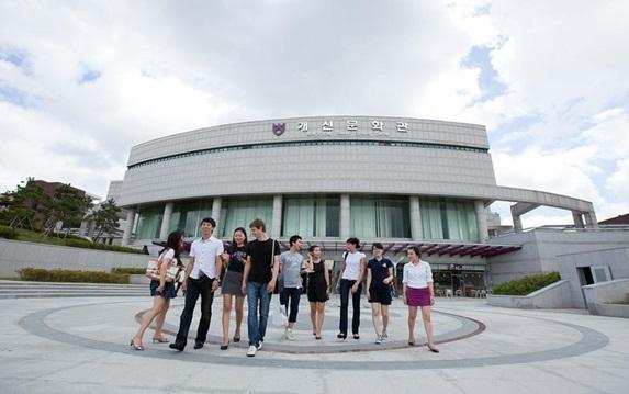 Du học Hàn Quốc ngành Truyền Thông