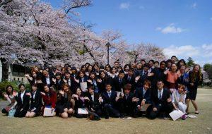 Thông tin du học Nhật Bản 2018
