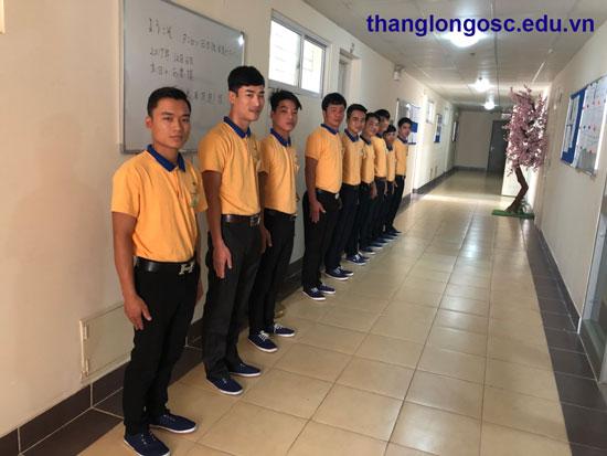 Thang Long OSC tuyển 09 thực tập sinh đi Nhật làm cơ khí CNC