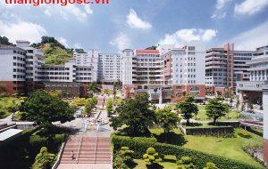trường Đại học Kangnam tại Hàn Quốc
