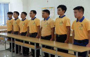 Tuyển 05 Nam xuất khẩu lao động làm tại nhà máy Hồng Mỹ, Đài Loan