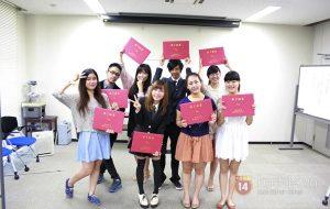 Xin học bổng du học Nhật Bản