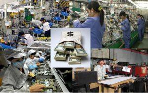 Tính lương tăng ca, làm thêm cho người đi xkld Đài Loan