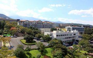 Trường Đại học Quốc gia Jeju Hàn Quốc