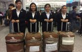 Đơn hàng tuyển 12 nữ đóng gói thực phẩm tại Tokyo, Nhật Bản