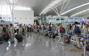 5 Đơn hàng Xkld Đài Loan CỰC TỐT xuất cảnh tháng 11