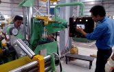 Tuyển 02 nam thao tác máy tại Đài Trung, Đài Loan tháng 12