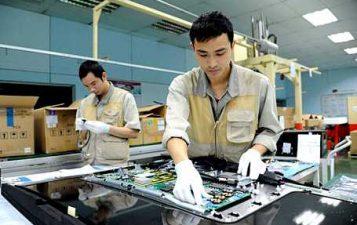 Tuyển 5 nam làm điện tử tại Cao Hùng - Đài Loan