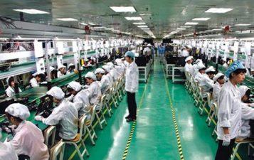 Tuyển 05 nữ làm điện tử xuất khẩu lao động Đài Loan