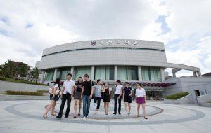tuyển sinh du học Hàn Quốc kỳ tháng 12 năm 2019