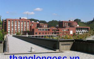 đại học Kumamoto Nhật Bản