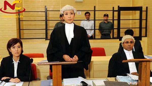 du học ngành luật