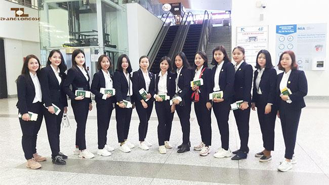 Thực tập sinh đơn hàng cơm hộp Ibaraki xuất cảnh 19/12/2019