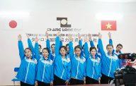 Thi tuyển đơn hàng nữ chế biến cơm hộp làm việc tại Ibaraki